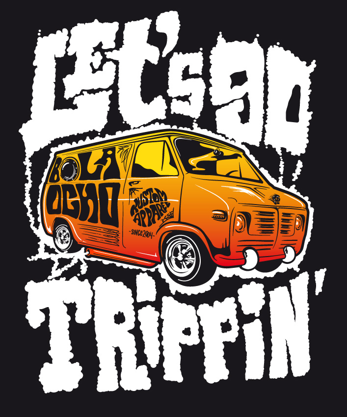 Let's go Trippin